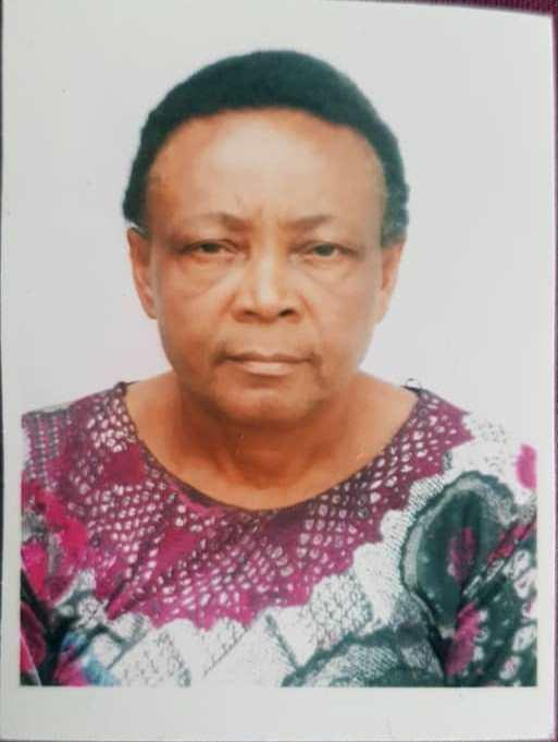 Mrs Anne Ibekwe